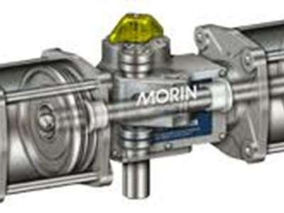 Biffi (formerly Morin) | Tri-State Valves & Controls, Inc  | TRIVACO
